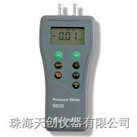 森美特SUMMIT SD-20數字壓力表 SD-20