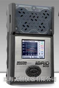 MX6 iBrid六氣體檢測儀 MX6 iBrid