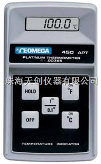 供應450-APT便攜式**度溫度計 450-APT