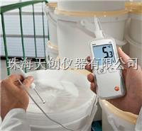 進口多功能testo 108 防水型食品溫度計 testo 108