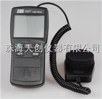 可自動選擇量程TES-1337數字照度計 TES-1337