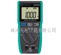 KEW1020R共立2016年新款數字式萬用表 KEW1020R