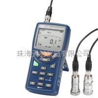 TES-3100**度測振儀 TES-3100