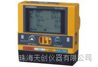 XA-4400II系列 復合型氣體監測器