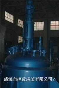 钛材反应釜 钛反应釜 WHF-XT