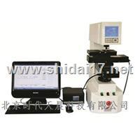 THRS-150/45D-ZXYA 全自动全洛氏仪器化硬度计