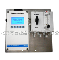 在线微量氧气分析仪 OMD-150--ng