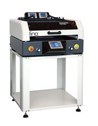瑞士易胜ESSEMTEC FINO半自动印刷机 FINO
