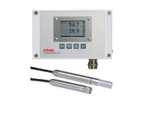 HygroFlex5-EX 防爆温湿度传感器HC2-IM 分体安装