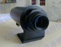 固定测温 SLS-HW目视瞄准 红外测温仪 红外温度计 在线红外测温仪