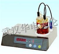 ML WS3 微量水分测定仪 ML-WS3