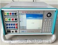 802微機繼電保護測試