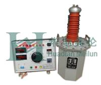 超轻型试验变压器 YDJQ/TDM