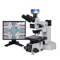 OMT-4R明场偏振光金相显微镜 OMT-4R-OUMIT