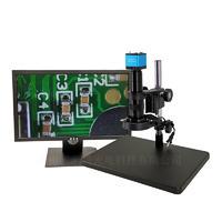 OMT-1800H系列HDMI高清高速视频数码动态观察显微镜