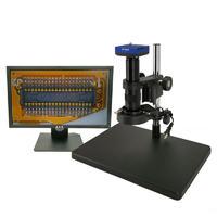 OMT-1900HC系列HDMI高清高速画线拍照量测视频数码显微镜