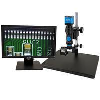OMT-6000H系列高清HDMI高清动态观察手动三位数码显微镜