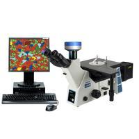 OMT-ICX41M倒置金相显微镜