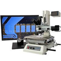 MT-300三轴数显金相工具量测显微镜 MT-300(OUMIT)