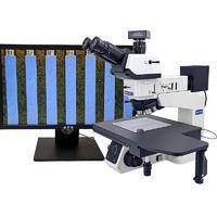 液晶DIC导电粒子检查金相显微镜MT-80 MT-80微分干涉显微镜