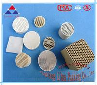 江西萍鄉 Lihua 蜂窩陶瓷