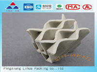 陶瓷规整填料-Lihua