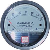 DWYER 2000系列Magnehelic壓差計 2000-60PA,2000-125PA,2000-1KPA,2300-1kpa,2300-3kpa