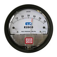 E2000系列壓差表 E2000,2000-60PA,2000-250PA,2000-500PA,2000-750PA