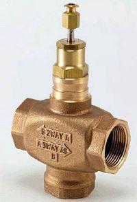 霍尼韋爾二通電動調節閥V5011N V5011N,V5011N2063,V5011N2048,V5011N1057,V5011N1040