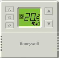 霍尼韋爾Honeywell T6818DP08風機盤管溫控器 T6818,T6818DP08