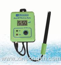 电导率和TDS监控器 SMS310/410/315/415 SMS310/410/315/415