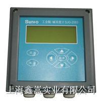 SJG-2083在线碱浓度计 SJG-2083