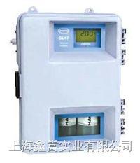 CL17 hach总氯分析仪 CL17