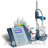 sension+ EC7哈希台式电导率仪 sension+ EC7