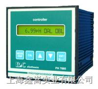 意大利B&C(匹磁)PH7615型pH监控仪 PH7615