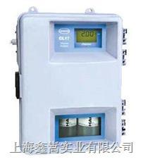 CL17余总氯分析仪 CL17