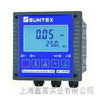 代理suntex,CT-6300,CT-6300价格,CT-6300上泰余氯测定仪 CT-6300