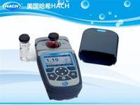 美國哈希DR900多參數便攜式比色計COD測定儀水質分析儀光度計