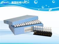 美國哈希HACH COD試劑預製管試劑25支裝DR1010測定儀DRB200消解器 COD試劑預製管試劑