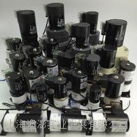 UPVC电磁阀