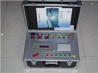 斷路器動特性測試儀 TD6880