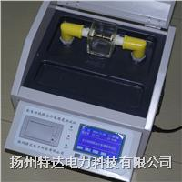 全自动绝缘油介电强度测试仪 TDJQ-1B