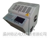 TDJQ-1B全自動絕緣油介電強度測試儀