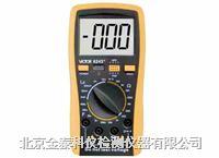 数字电感电容电阻表 VICTOR 6243+