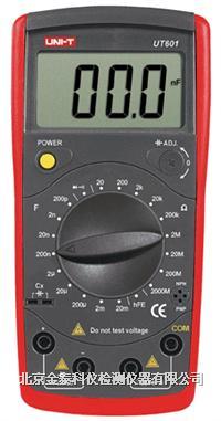电感电阻电容表 UT601