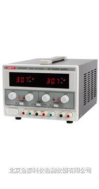 直流穩壓電源 UTP3701
