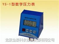 YS-1數顯壓力表 YS-1