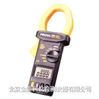 PROVA-6601三相鉗式電力計 PROVA-6601