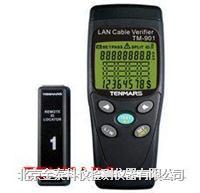 台灣泰瑪斯網路纜線測試儀TM-901 TM-901