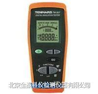 臺灣泰瑪斯數位高阻計TM-507 TM-507